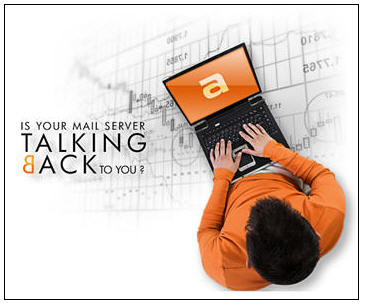 Is Your Mail Server Talking Back to You?