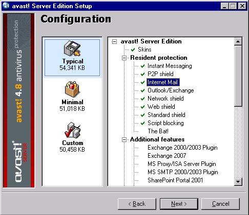 Uninstalling avast antivirus | official avast support.